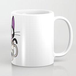 Hey! It's Me! Coffee Mug