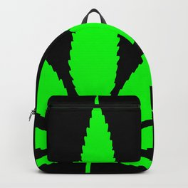 Weed : High times Backpack
