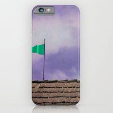 Flag iPhone 6s Slim Case