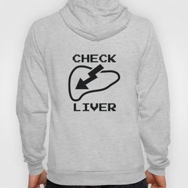 Check Liver Hoody