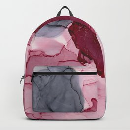Roses between the Stones Backpack