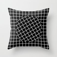 What Goes Around Comes Around 02 Throw Pillow