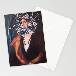 OSWOLT KRELL Stationery Cards