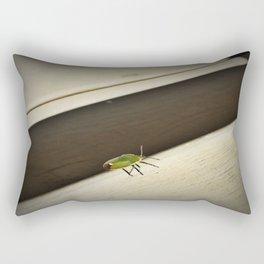 Bugs Life Rectangular Pillow