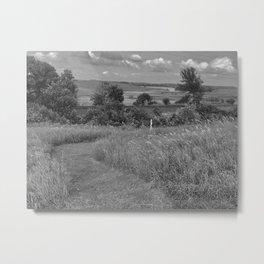 Barrett, Minnesota Metal Print