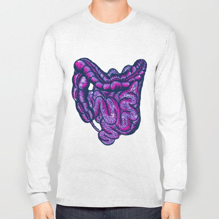 GUTZ Long Sleeve T-shirt