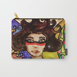 Elemental Goddess Carry-All Pouch
