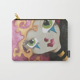 Clowning Around Carry-All Pouch