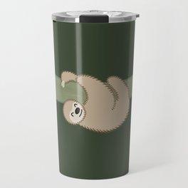 The Original Tree Hugger Travel Mug
