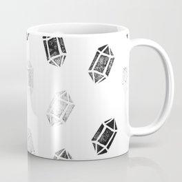 Day 035 | #margotsdailypattern Coffee Mug