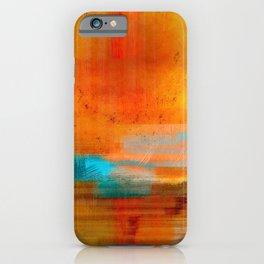 My Heart Is Like Sunshine iPhone Case