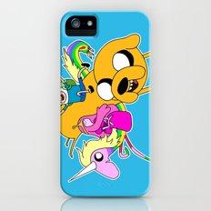 Adventure Time iPhone (5, 5s) Slim Case