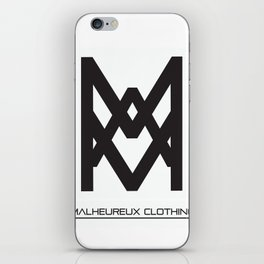 Logo (Official) iPhone Skin