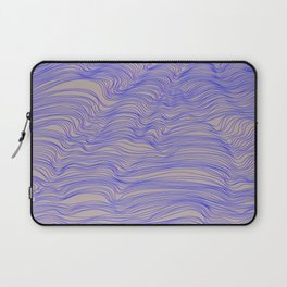 Gold Lined Laptop Sleeve