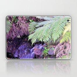 Hunua Falls2, NZ Laptop & iPad Skin