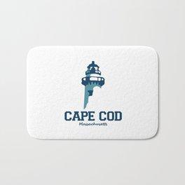 Cape Code, MA Bath Mat