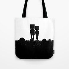 I have you. You have me. - US AND THEM Tote Bag