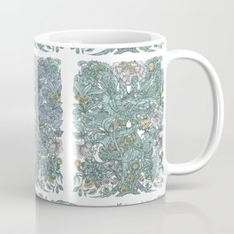 Floral delight Coffee Mug