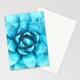 Succulent Succulent Stationery Cards