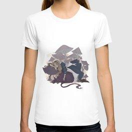 Sleeping Alice T-Shirt
