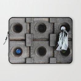 Cubid Cloth Laptop Sleeve