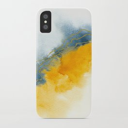 Improvisation 64 iPhone Case