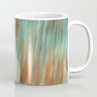 flash Mugs featuring Flash by Angela Fanton
