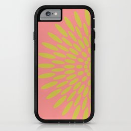 baby pop iPhone Case