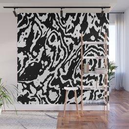 NOISE II - (Noise Pattern Series) Wall Mural