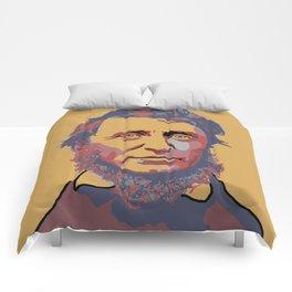Henry David Thoreau Comforters