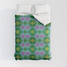 Window Panes Comforters