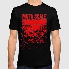 Muta Scale T-shirt
