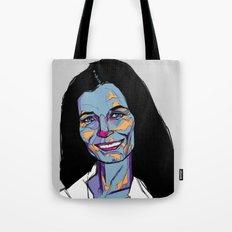 J. Carter Tote Bag
