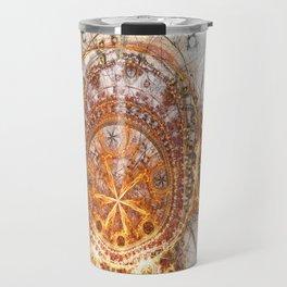Solar Sanctum Travel Mug