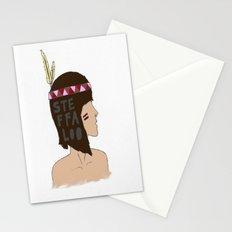 steffaloo Stationery Cards