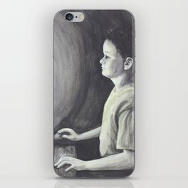 Lazy Sunday Afternoon (2016) iPhone Skin