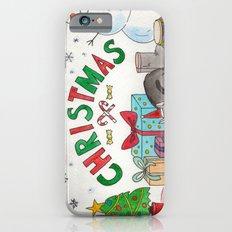 Christmas Card! iPhone 6s Slim Case
