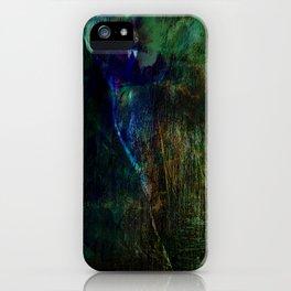jungla iPhone Case