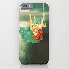 Hanging On Slim Case iPhone 6