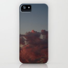 FAIRYFLOSS CLOUDS iPhone Case