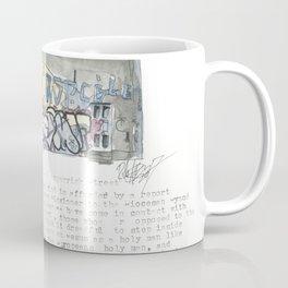 46 Fredrick Street Coffee Mug