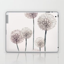Dandelions Laptop & iPad Skin