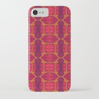 ashton irwin iPhone & iPod Cases featuring Marburg virus tapestry- by Alhan Irwin by Microbioart