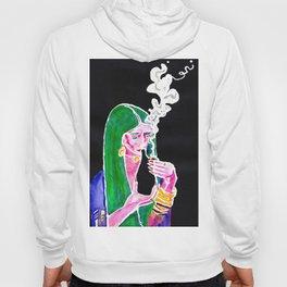 Cannabis Kissed Hoody
