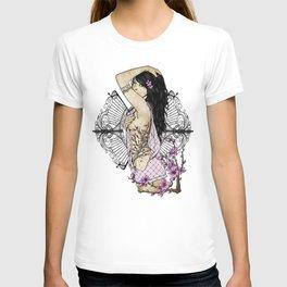Fantasie Impromptu T-shirt