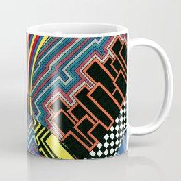 Duality Coffee Mug