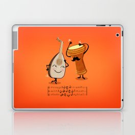 Made for Eachother Laptop & iPad Skin