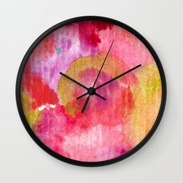 4 in the morning Wall Clock