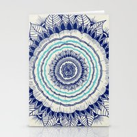 infinity Stationery Cards featuring Infinity  by rskinner1122