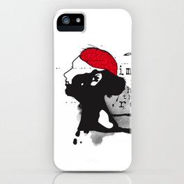 IMAGINTION iPhone Case